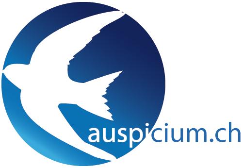 Teaser Auspicium Logo